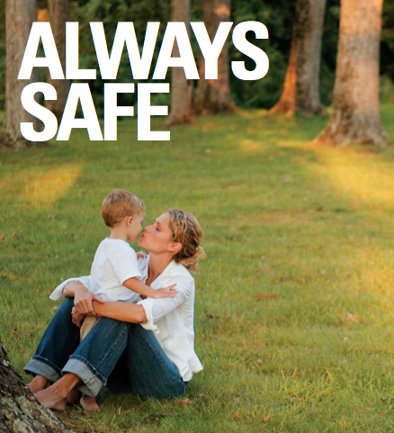 always safe 2